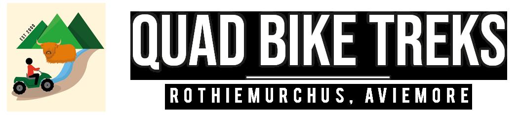 Quad Bike Treks Aviemore | Quad Biking in the Cairngorms